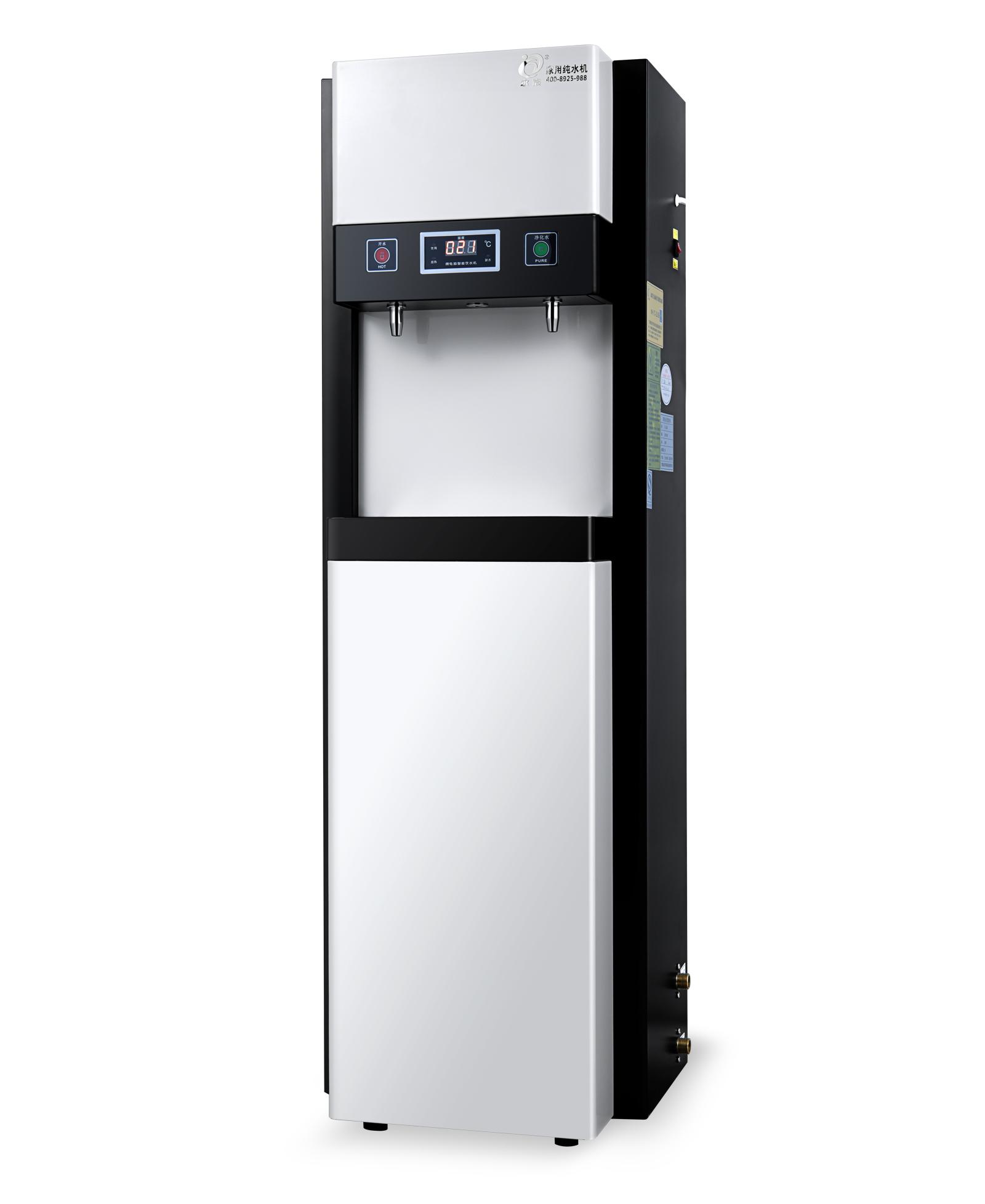 商务/家用/不锈钢饮水机YC-2L-3BK