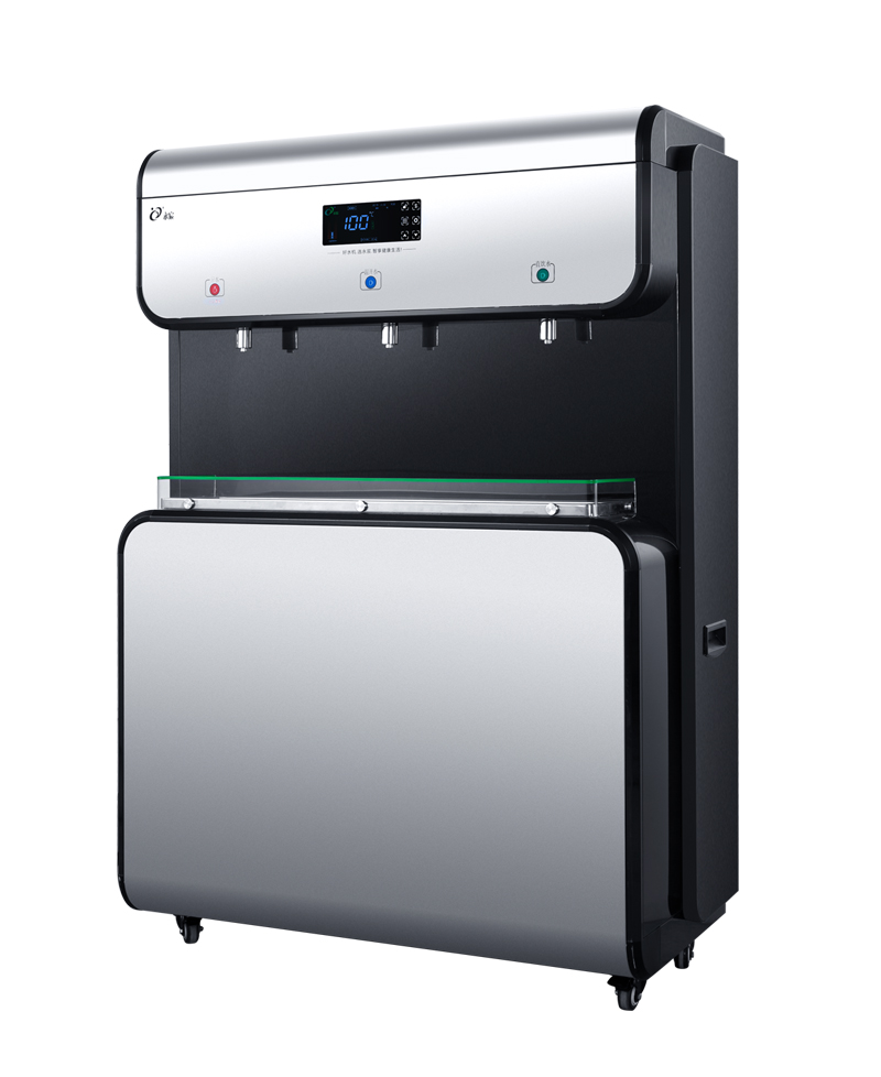 【新品】温热型节能饮水机YC-3L