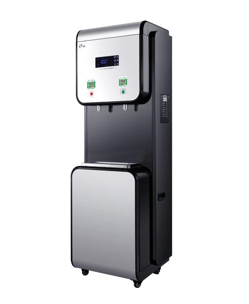 大中院校智能ic刷卡直饮机设备YC-2L-60KB(A款)